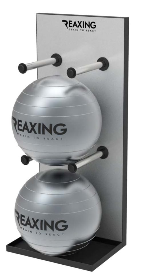 Balance Ball Storage Reaxing