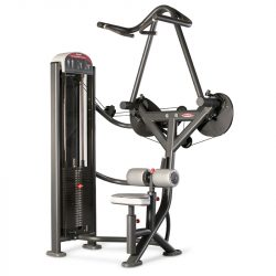 Lat Pulldown Circular from Fit Evo Panatta Sport