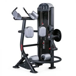 Standing Leg Curl, Panatta Fit Evo, Lower Body, Strenght