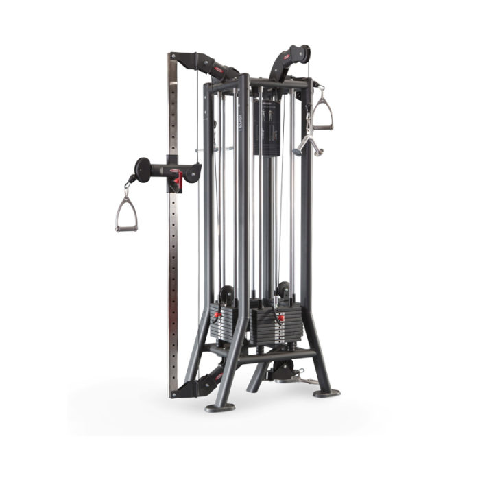 4-station Multigym from Panatta, Multifunctional, Fit Evo, Strenght