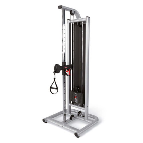 High Low Pulley, Panatta, Multifunctional, Fit Evo, Strenght