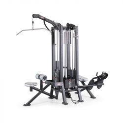 Jungel Machine, Multi Functional, Panatta, Fit Evo, Strength