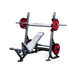 Olympic Inclined Bench Panatta Fit Evo, Bench