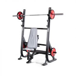 Olympic Shoulder Bench Panatta Fit Evo, Bench