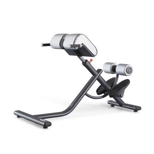 Iperextension 45 bench Panatta Fit Evo, Bench