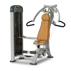 Inclined Chest Press panatta Sport Strenght XP Lux