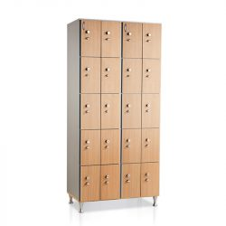 Security Boxes Double Module Storage for valueitenms Furniture