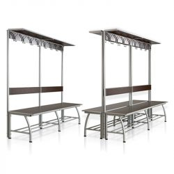 Benches Full version Interior Panatta Sport